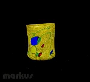 Goto Kandinsky Giallo