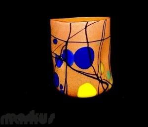 Goto Kandinsky Arancione