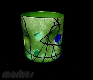 Goto Kandinsky verde