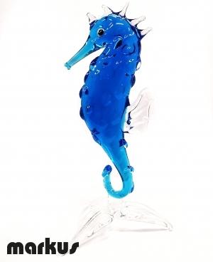 Cavallo Marino Blu