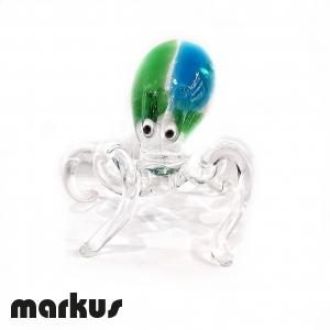 Polipo Verde chiaro azzurro
