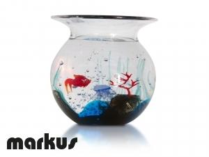 Bowl aquarium small size