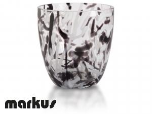 Bicchiere in vetro  Tumbler N 16
