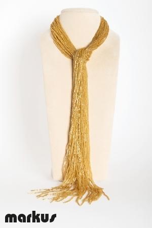Glass scarf 1