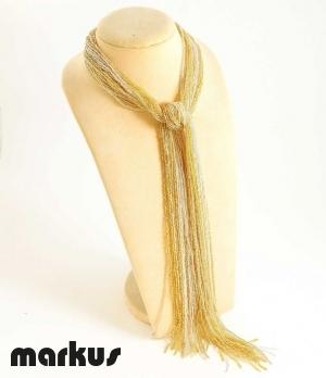 Glass scarf 3