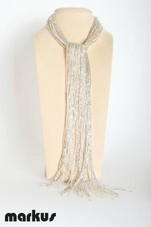 Glass scarf 12