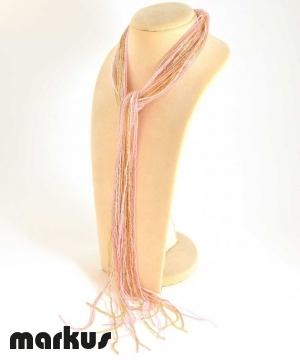 Glass scarf 15