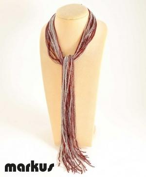 Glass scarf 20