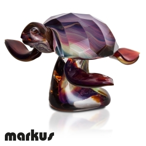 Tartaruga di Dino Rosin