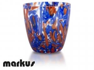 Bicchiere in vetro  Tumbler N 5