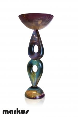 Coppa scultura