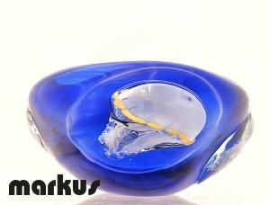 Vase with Jellyfish